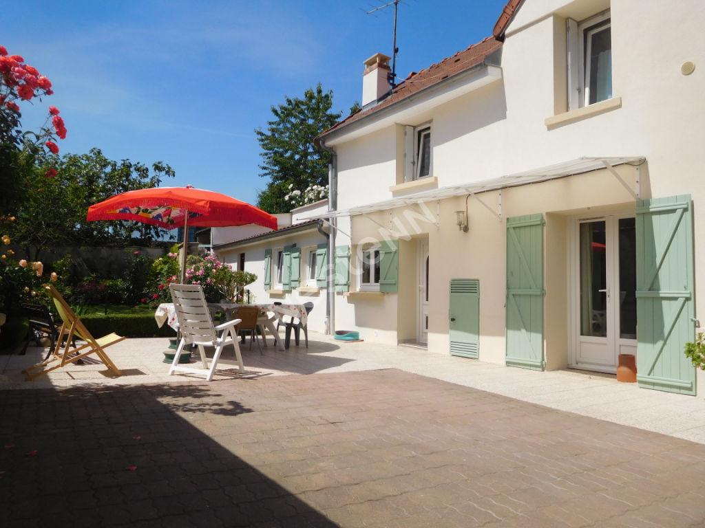 Maison Goussainville Vieux-pays