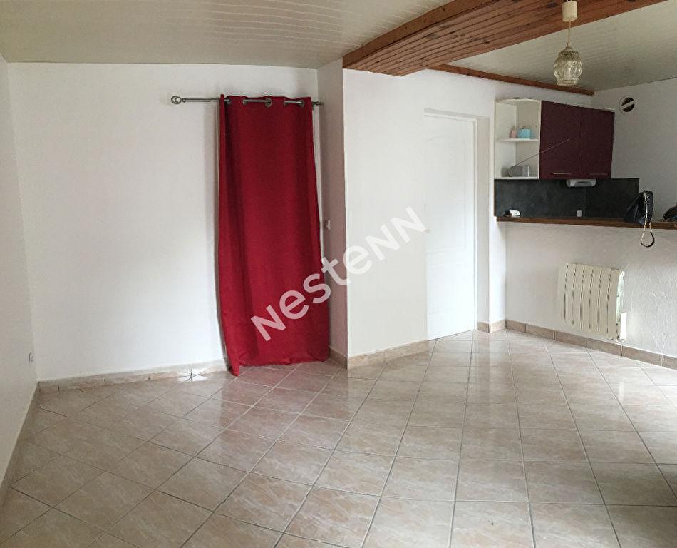 Appartement Vemars 1 pièce(s) 24.48 m2