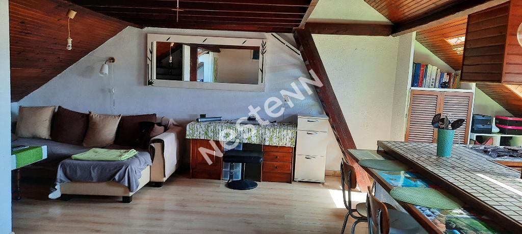 Appartement Villiers Le Bel 1 pièce(s) 35 m2