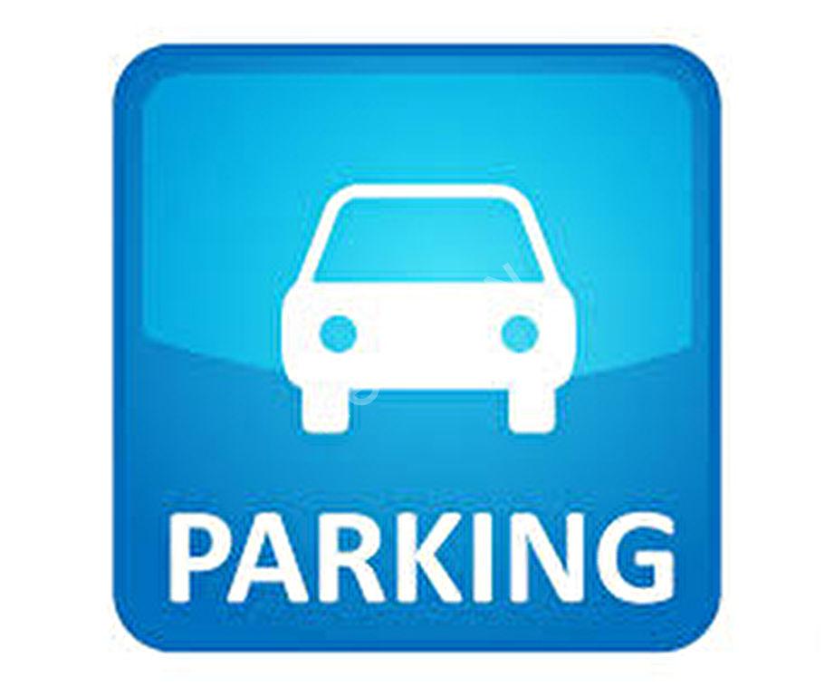 Parking à louer Louvres