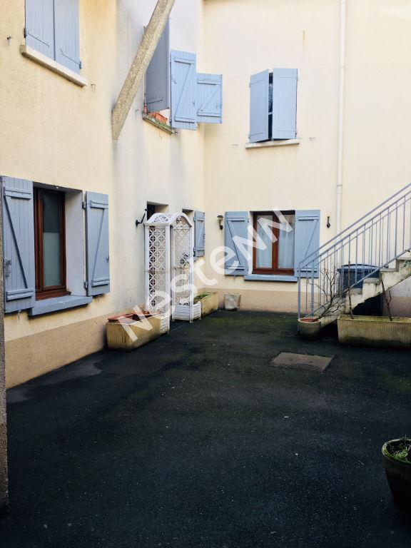 Appartement Le Thillay 2 pièce(s)