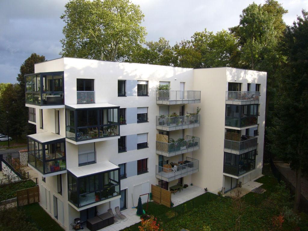 Appartement Louvres 4 pièce(s) 83 m2