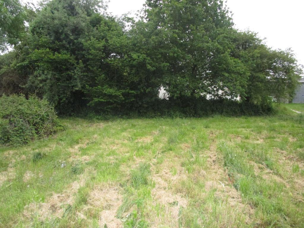 A 10 mn  de Dinan sur Vildé-Guingalan terrain à bâtir de 550 m² hors lotissement