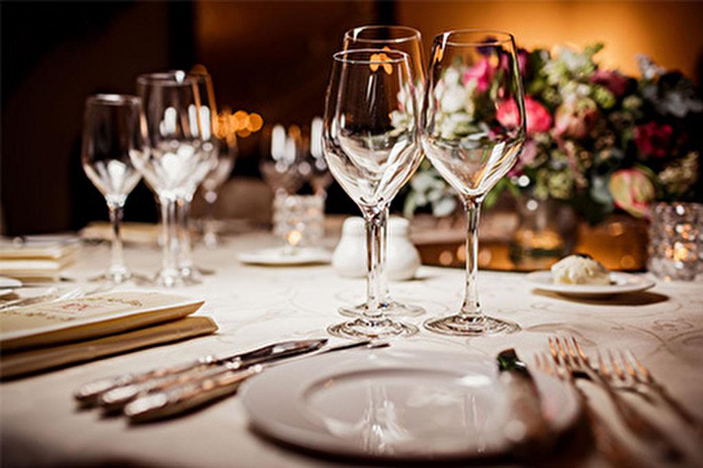 A VENDRE Restaurant gastronomique DINAN centre