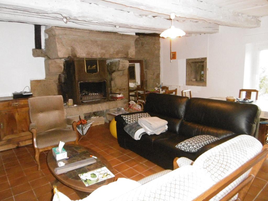 A vendre Maison à Plélan Le Petit , 10 min de Dinan