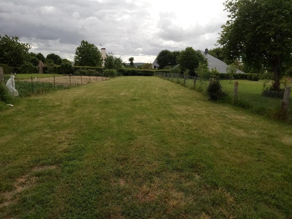 A VENDRE Terrain constructible, Broons 552 m² Sud Dinan