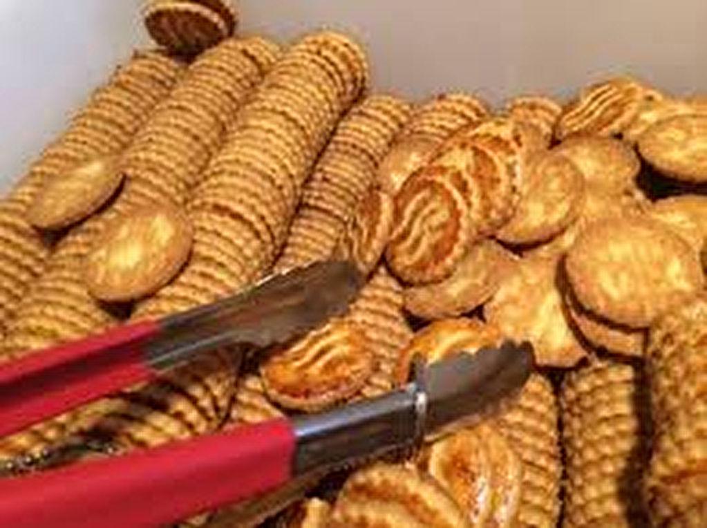 A VENDRE LA RICHARDAIS Fonds de commerce biscuiterie