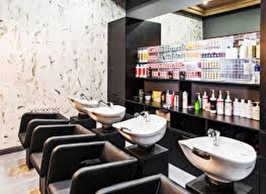 à vendre DINAN Fonds de commerce, salon de coiffure