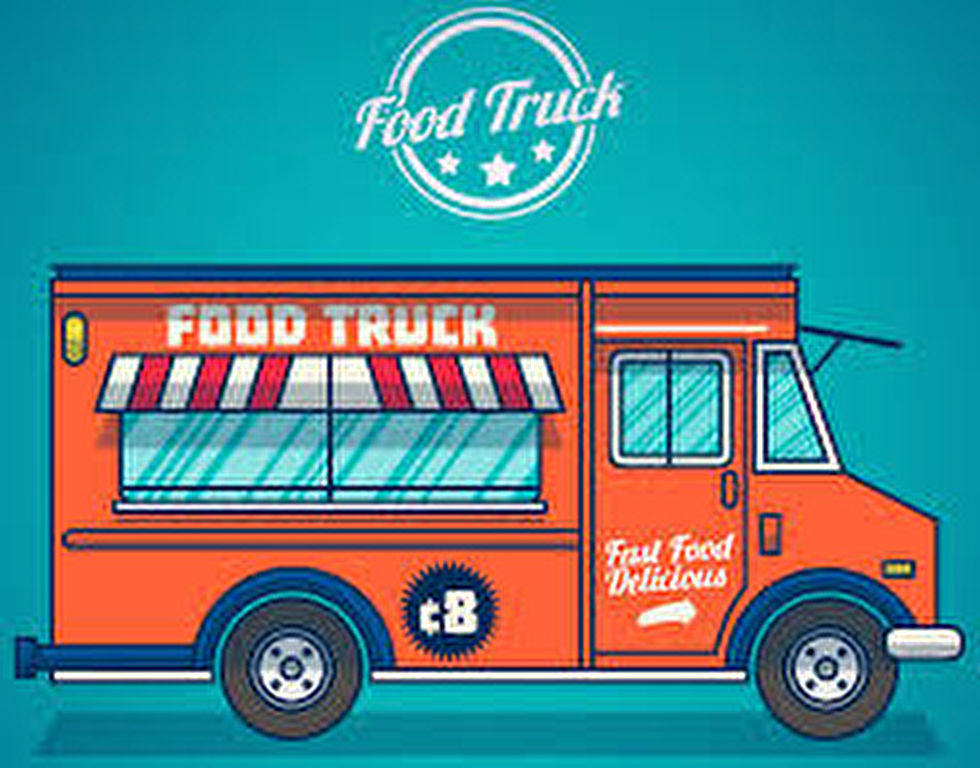 A VENDRE FOOD TRUCK LAMBALLE