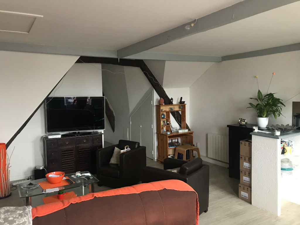 A louer Appartement  à Dinan