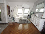 Appartement  duplex de type 3 en plein centre de Dinan  96 m²  au sol / 68,40 m²  (Carrez) Commerces à pieds