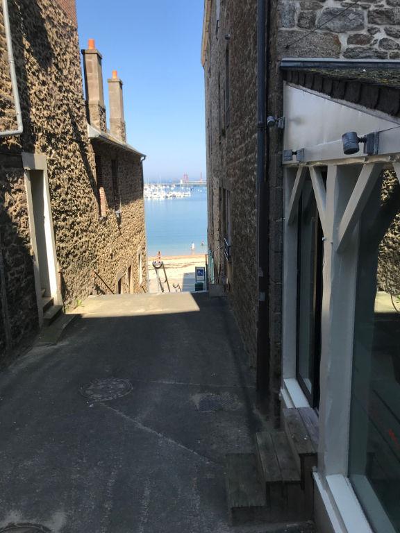 A VENDRE,  murs et Fonds de commerce Restaurant Saint Malo