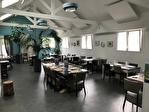 A Vendre. Restaurant de bord de mer.