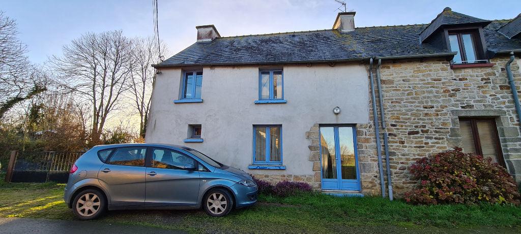 A vendre, Axe N12 , RENNES / SAINT BRIEUC, Maison TREMEUR , à 3 minutes de Broons
