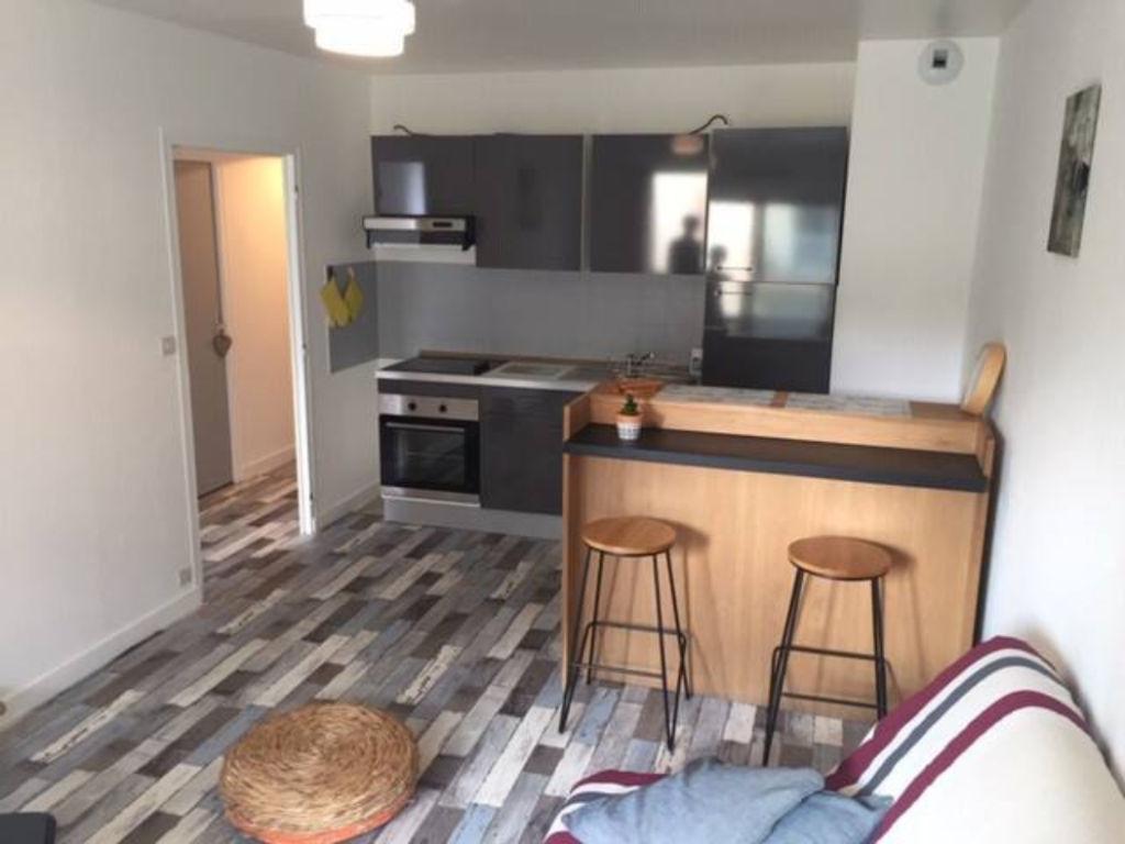 A VENDRE DINAN  Bel Appartement  2 pièce(s)