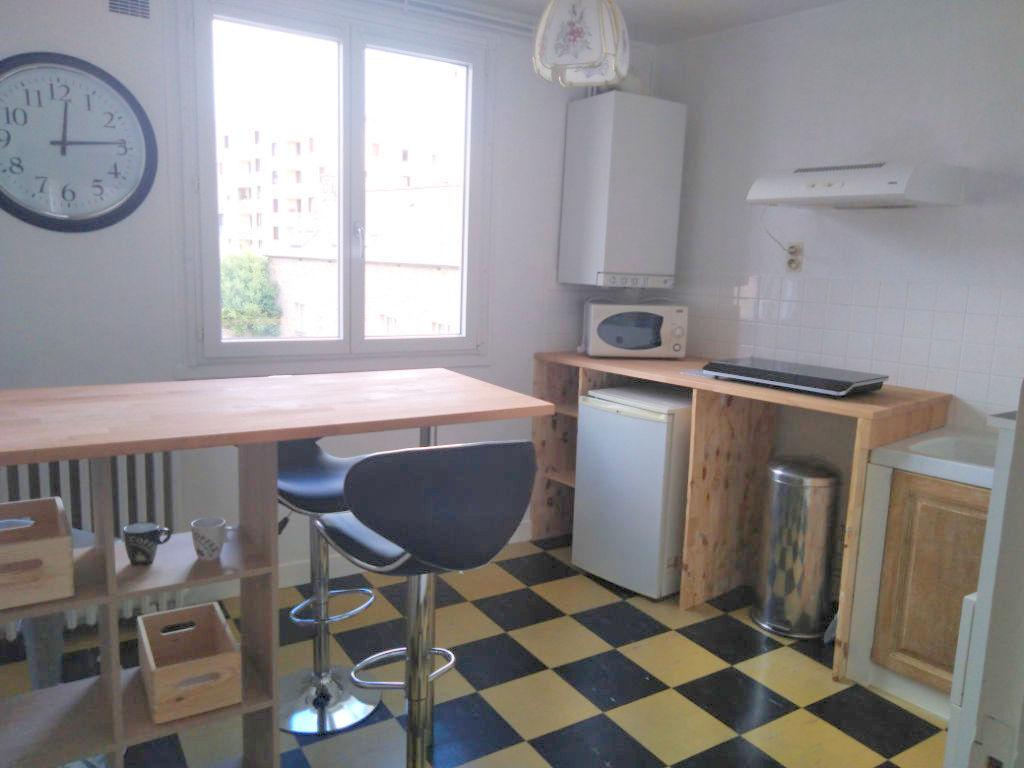 A louer Appartement Dinan centre ville