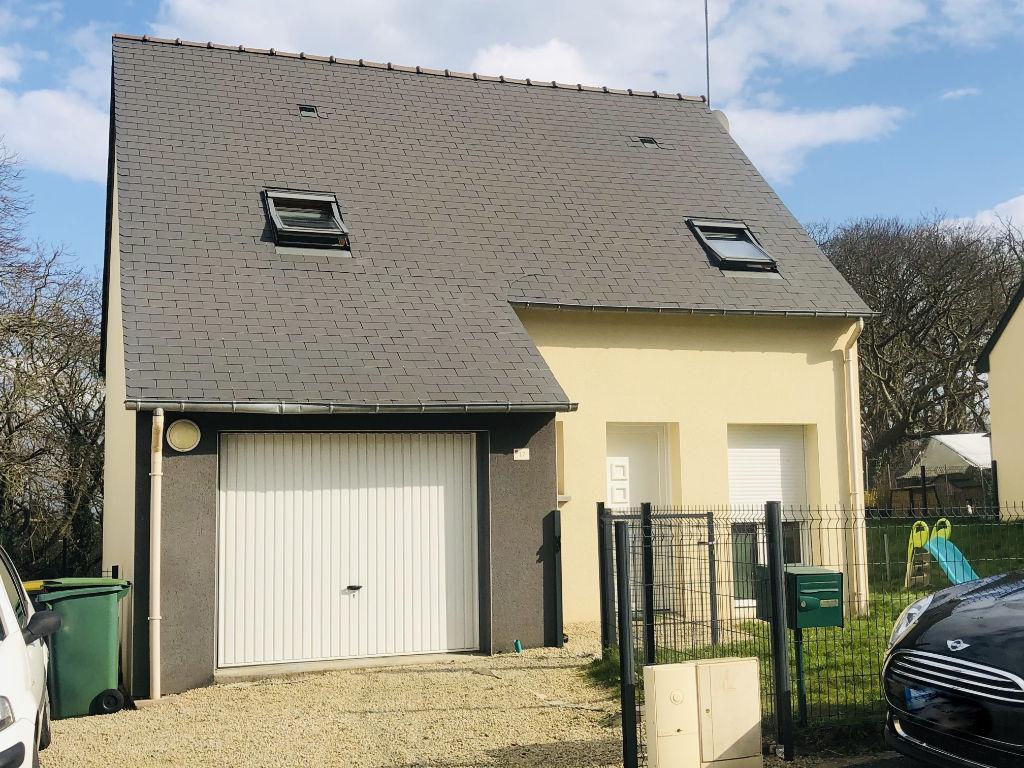 A vendre Maison Lehon-Dinan  3 chambres, proche commerces
