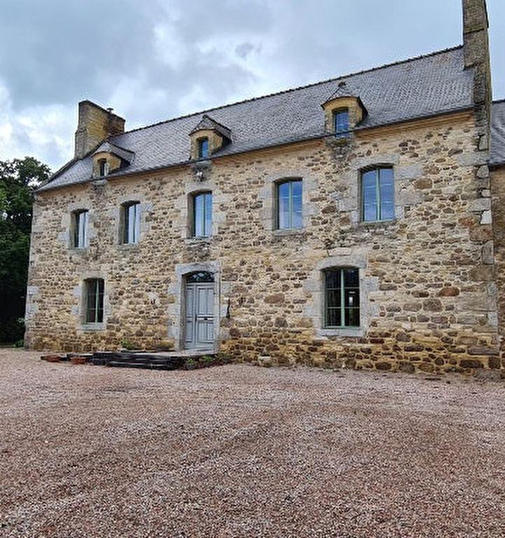 Location maison 5 chambres entre Caulnes et Dinan