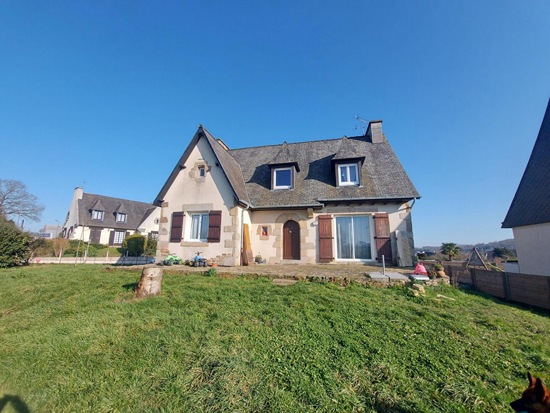 A vendre Maison Néo-Bretonne de 149 m² environ. Proche tous commerces ,écoles.