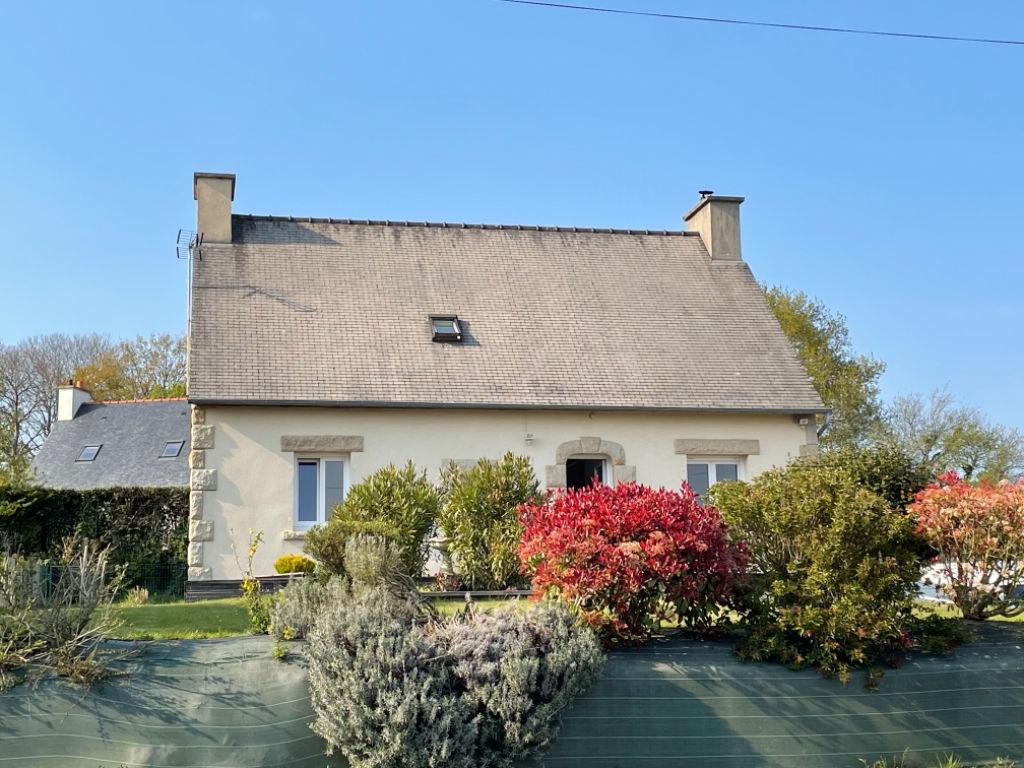 A vendre maison proche Dinan