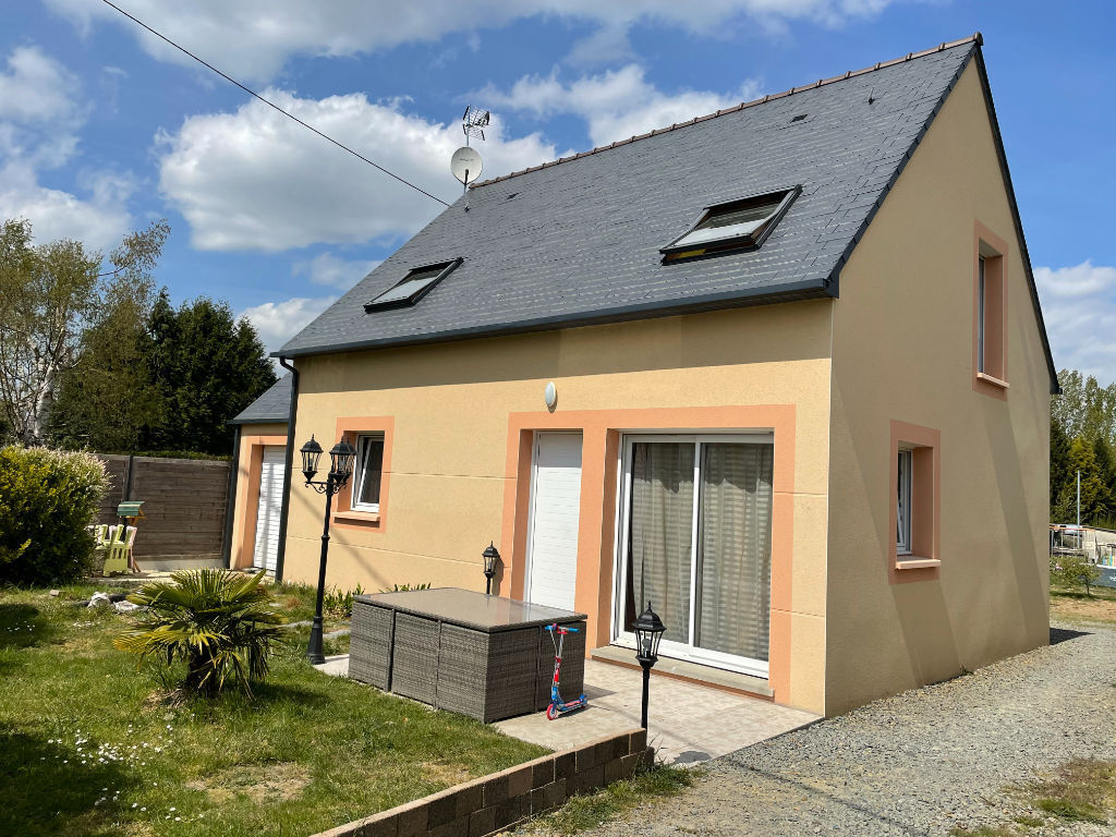 Maison à vendre Brusvily proche de Dinan